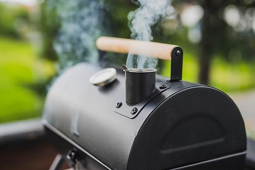 Smoker Meat Box
