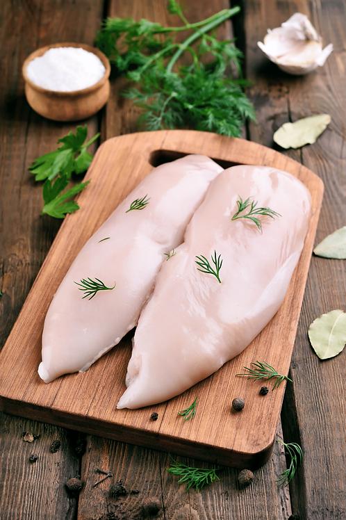 BL/SL Chicken Breast