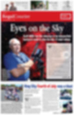Regal Courier Pamplin Media Eclipse