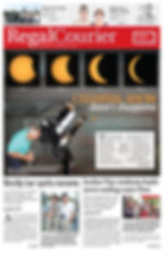 Regal Courir Pamplin Media Eclipse
