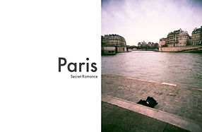Paris Photogrphy