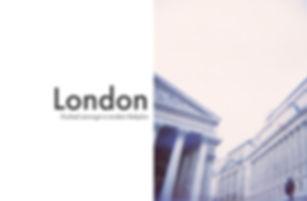 London Photography