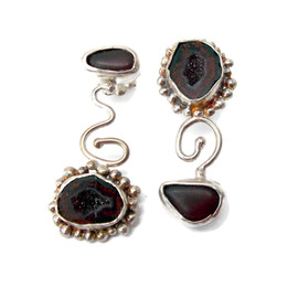 garnet geode earrings-001.jpg