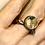 Thumbnail: Star rutile quartz ring