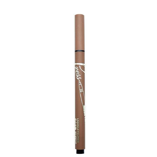 MÓA MOA Press Liquid Eyeliner Pen (Black)