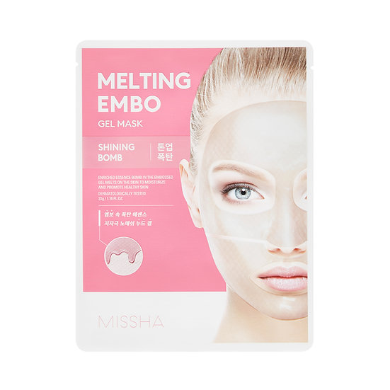 MISSHA Melting Embo Gel Mask