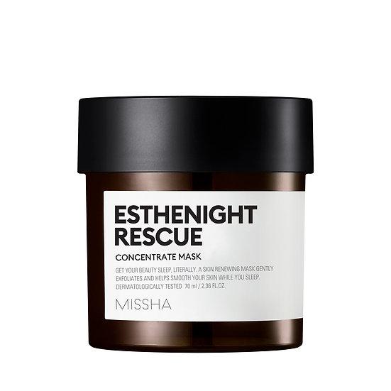 MISSHA Esthenight Concentrate Mask
