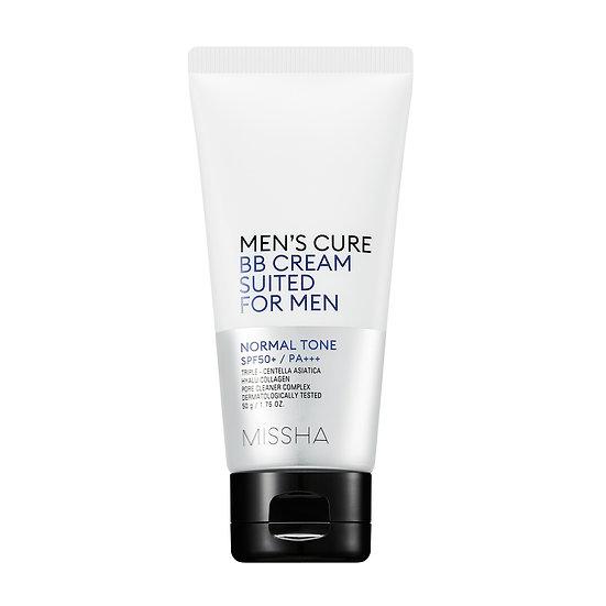 MISSHA Men´s Cure BB Cream Suited For Men