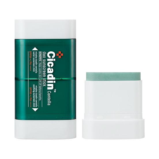 MISSHA Cicadin Centella Duo Sunscreen Stick Sun