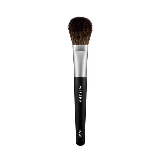 MISSHA Artistool Cheek & Highlighter Brush #206