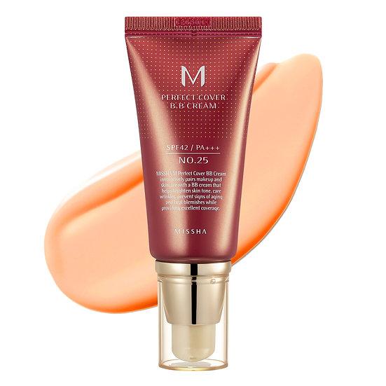 MISSHA Perfect Cover BB Cream 50 ml