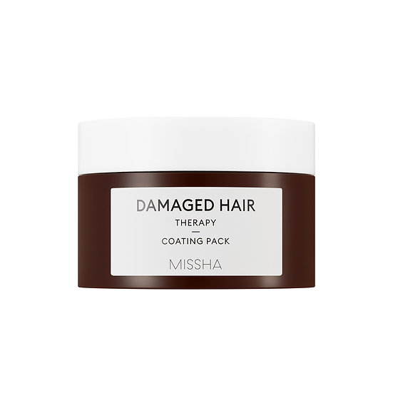 MISSHA Damaged Hair Therapy Coating Pack