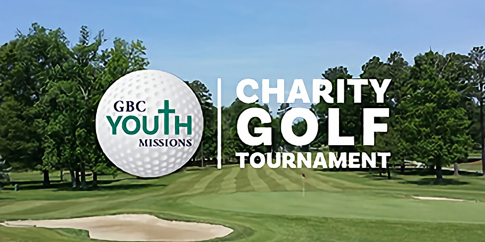 GBC Youth Missions Charity Golf Tournament