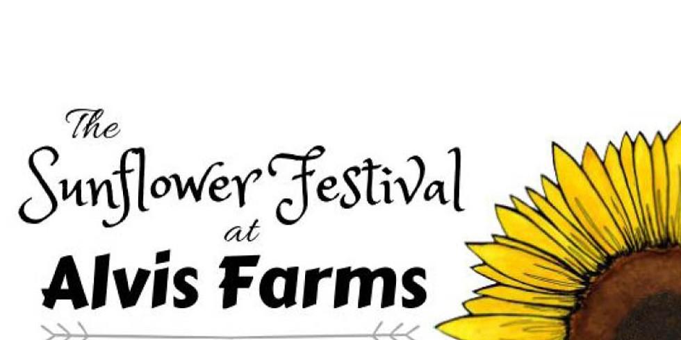 The Sunflower Festival