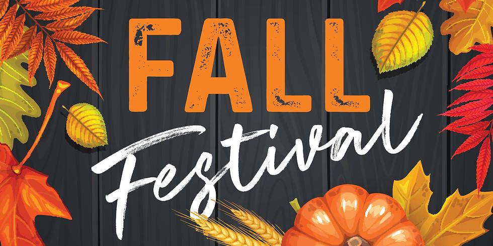 GBC Fall Festival 2020