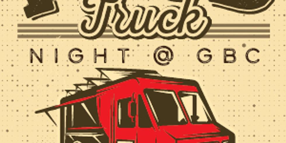 Food Truck Night @ GBC -- Hibachi Mobile