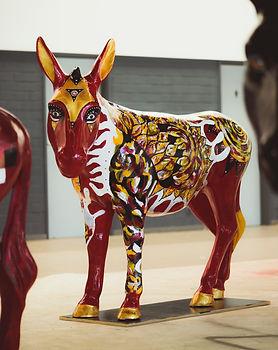 elena-gontcharova-fortuna-donkey-parade.