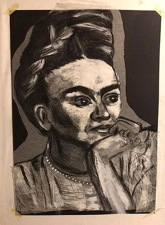 elena-gontcharova-frida-kahlo-portrait-c