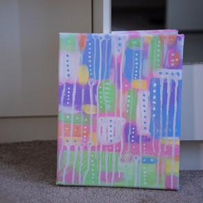 Pastel Summer Series 3