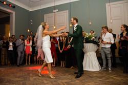 Wedding Saartje & Ken