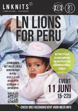 LN Lions for Peru