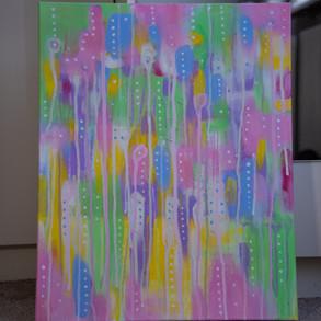 Pastel Summer Series 1