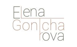 Elena Gontcharova logo