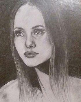 elena-gontcharova-pencil-portrait-vaness