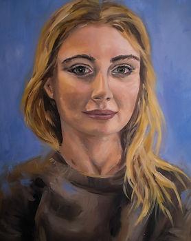 autoportrait-elena-gontcharova-painting.