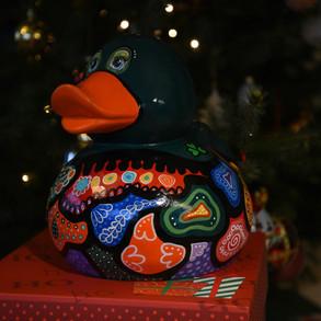 """""""Green duck"""""""