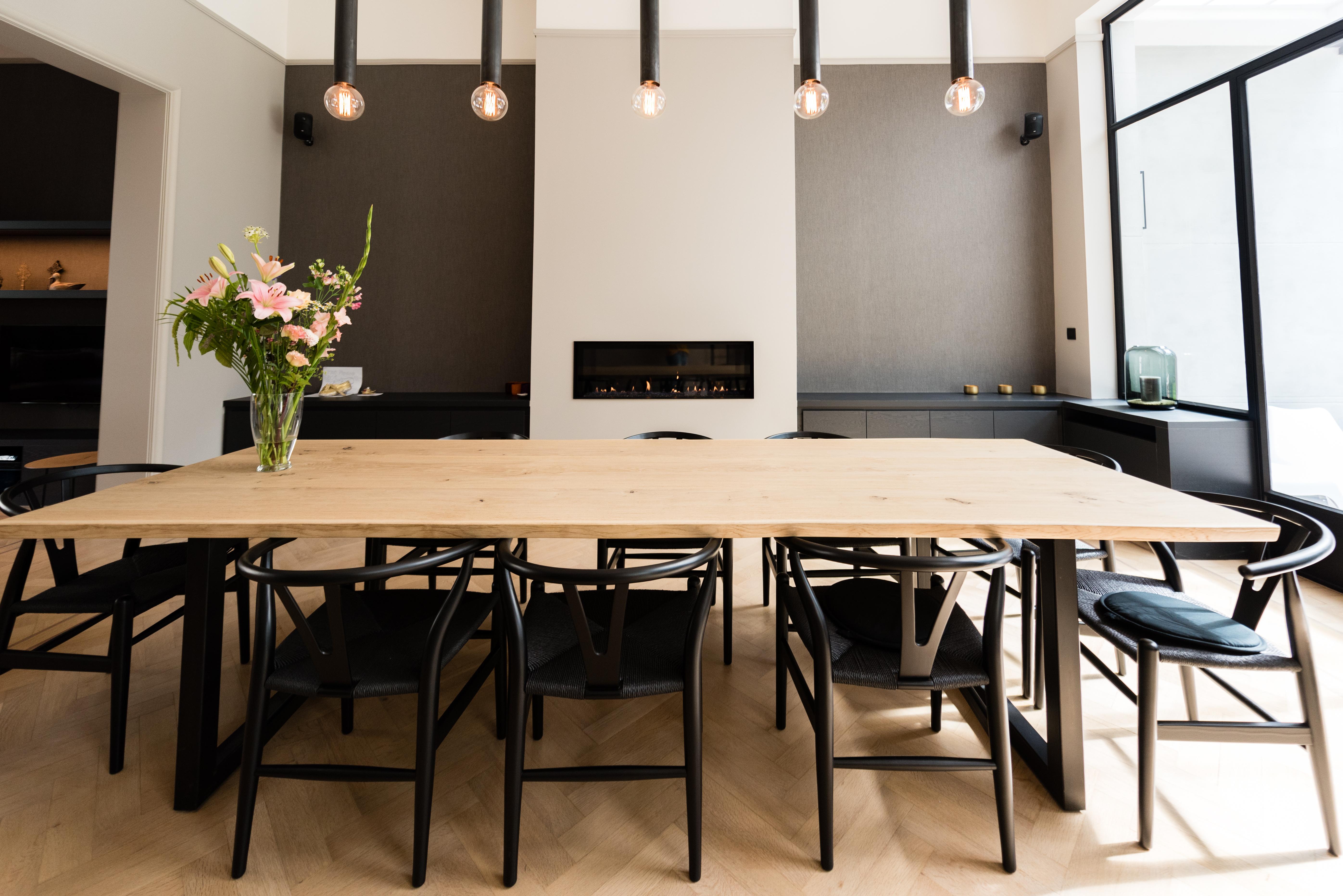 Interior shoot for Aboco Antwerp