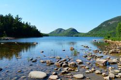 Maine USA (Acadia National Park)