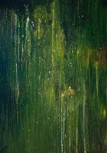 elena-gontcharova-emerald-painting