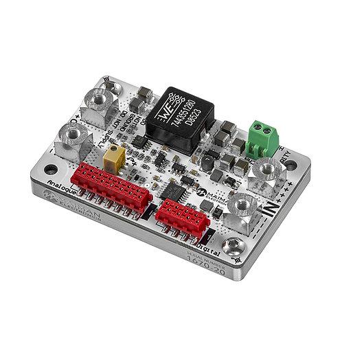 Laser Diode Controller OEM CW/QCW 15A 10V SF6015 v2.1