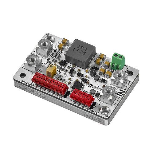 Laser Diode Current Driver OEM CW/QCW 30А 10V SF6030 v2.2