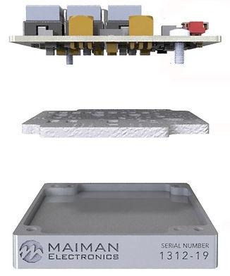 laser_diode_driver_SF6XXX_parts_maiman_e