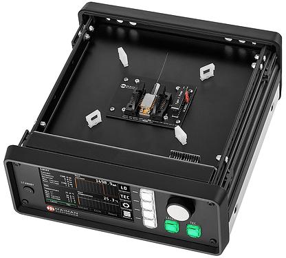 Benchtop Laser Diode_TEC Controller MBL1