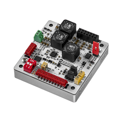 Laser Diode Driver with TEC SF8XXX-NM
