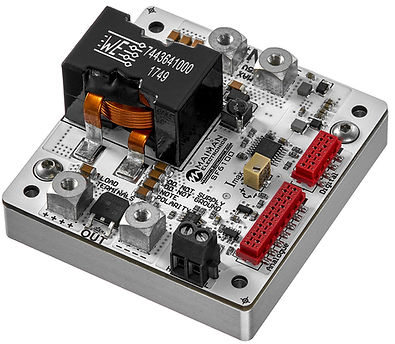 laser_diode_driver_20A_40V_CW_SF6100_ove