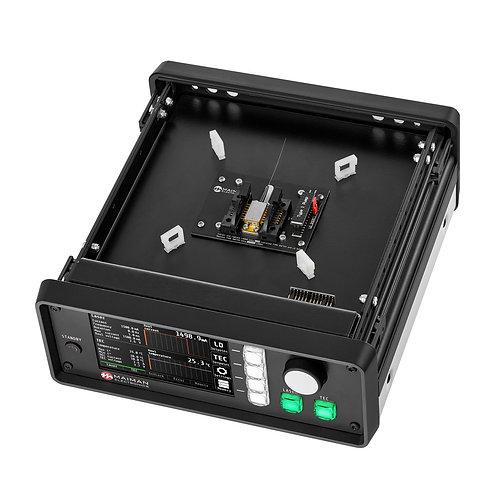 Benchtop Laser Diode/TEC Controller MBL1500A v0.0