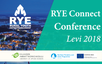 RYE Connect Conference, Levi 2018