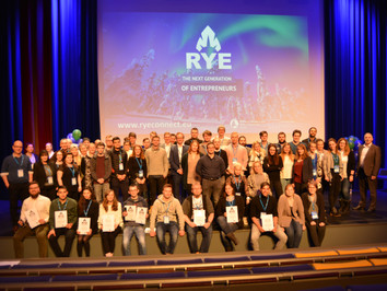 RYE Conference 2018