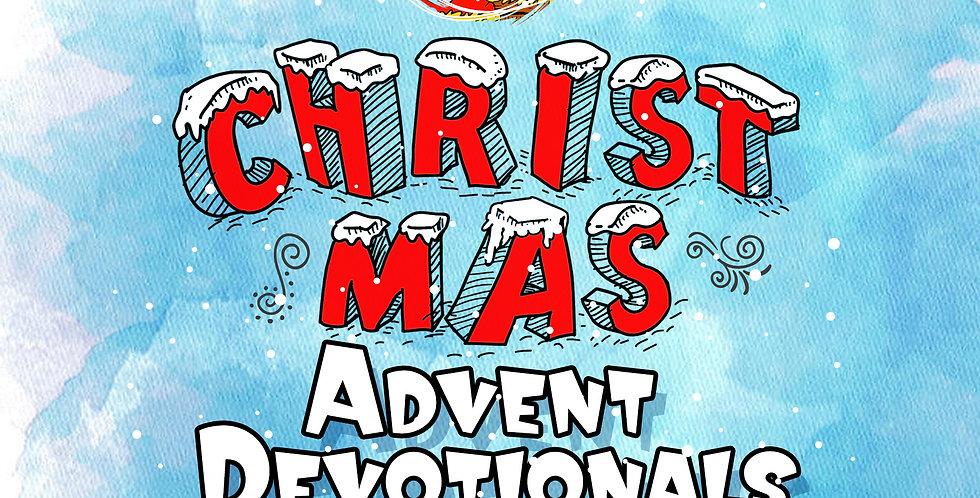 Advent Family Devotions