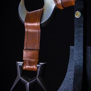 Rogue Heart-stopper dagger 2