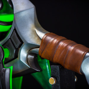 Rogue Heart-stopper dagger 5