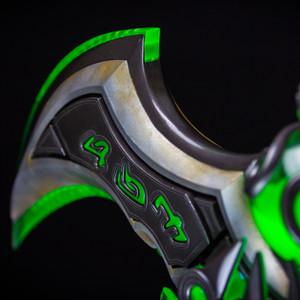 Rogue Heart-stopper dagger 7