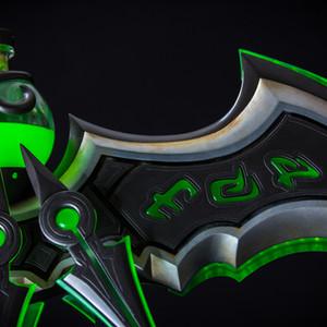 Rogue Heart-stopper dagger 9