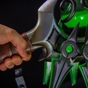 Rogue Heart-stopper dagger 1