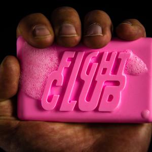 Fight Club prop replica