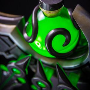 Rogue Heart-stopper dagger 12